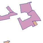Die Grafik zeigt einen Ausschnitt aus den Ortslagensatzungen