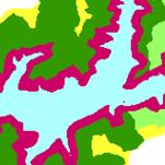 Die Grafik zeigt einen Ausschnitt aus den Wasserrecht